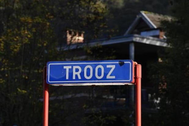 Drie lichamen ontdekt in Trooz, brengt totale dodentol in ons land op veertien