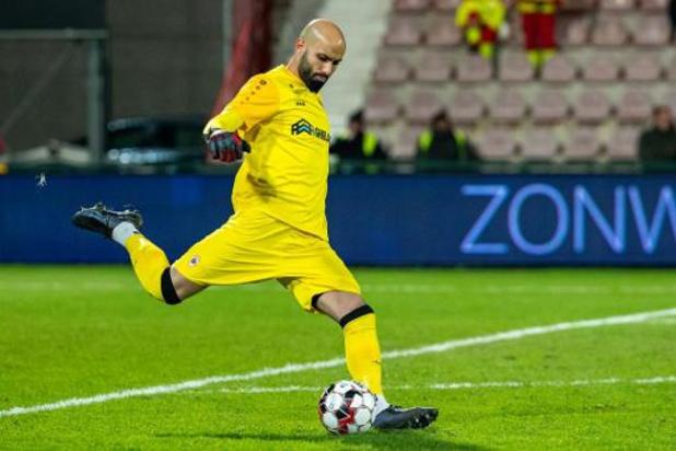 Sinan Bolat trekt naar AA Gent