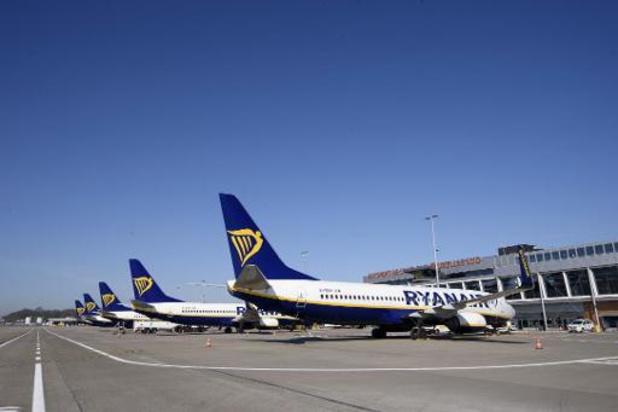 Coronavirus - Jusqu'à 3.000 suppressions d'emplois chez Ryanair, pas de reprise des vols avant juillet