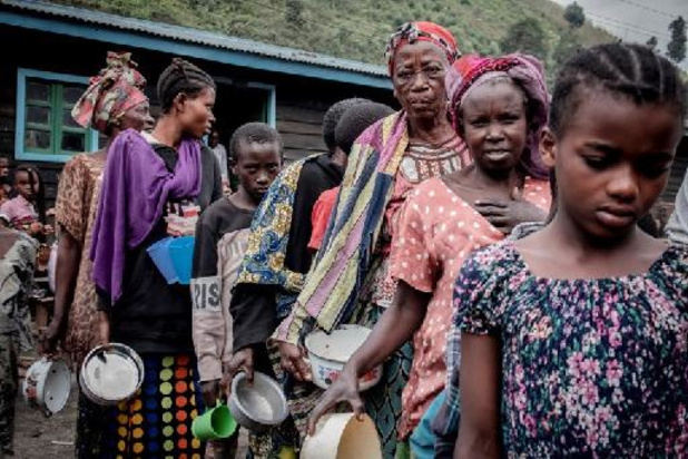 Volcan Nyiragongo: timide retour de la population à Goma