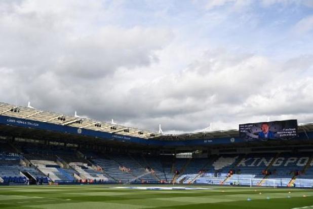 Leicester City prévoit d'agrandir son stade