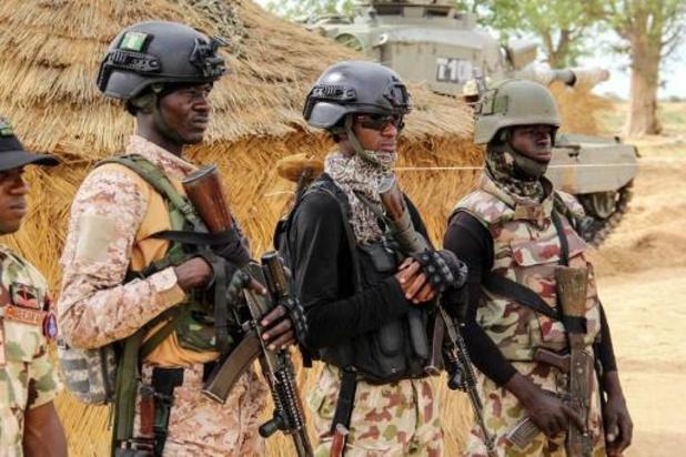 Vluchtelingencrisis door escalerend geweld in het noorden van Nigeria