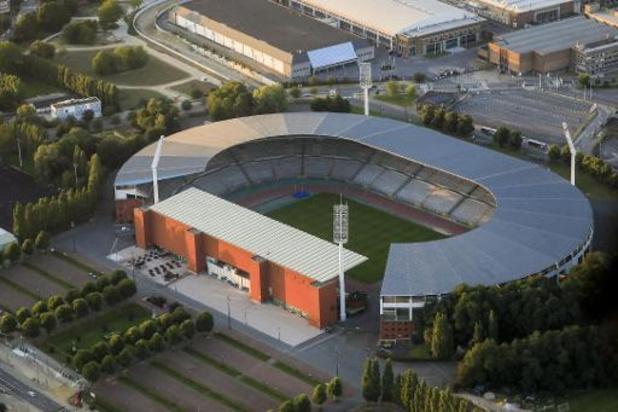 Duel met Nederland verhuist naar Koning Boudewijnstadion