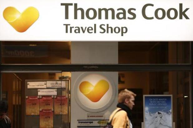 Thomas Cook: les associations de tour-opérateurs veulent rassurer les clients belges