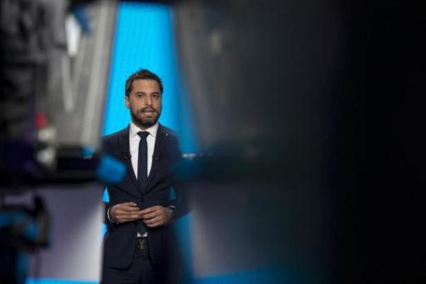 """""""Wij blijven tot 2024 in de regering"""" (Bouchez)"""