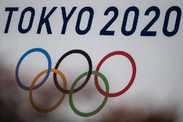 OS 2020 - Amerikaans atletiekteam ziet af van stage nabij Tokio