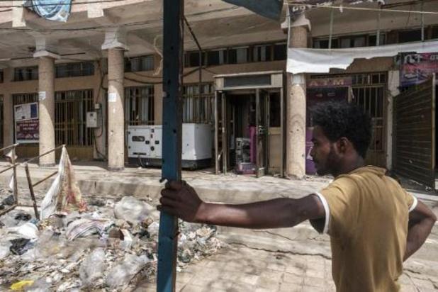 Witte fosfor gebruikt tegen burgerbevolking in Tigray