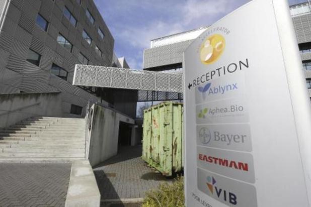 Le VIB annonce avoir développé un anticorps capable de neutraliser le virus covid-19