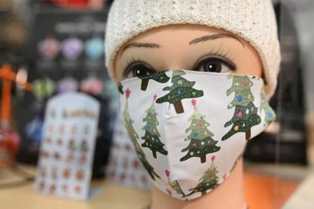 WHO adviseert mondmaskers binnenshuis, als afstand en ventilatie niet gewaarborgd zijn