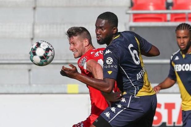 Jupiler Pro League - Le Standard double la mise face à Reims (3-0), Charleroi partage contre l'AC Ajaccio