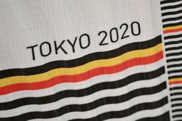 OS 2020 - Programma van de Belgen op maandag 26 juli
