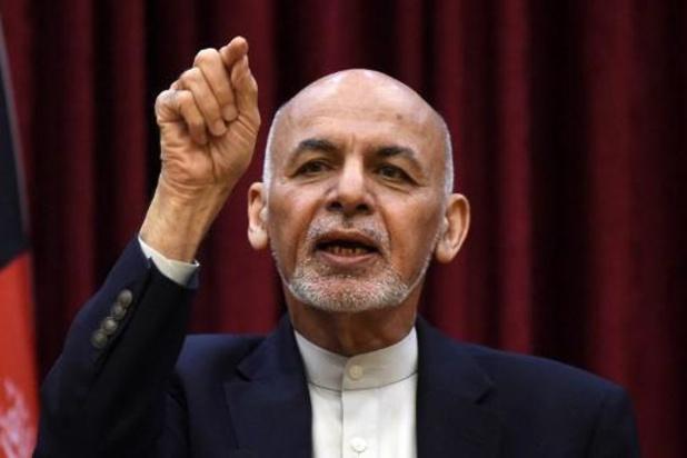 Afghaans leger zal offensief tegen taliban hervatten