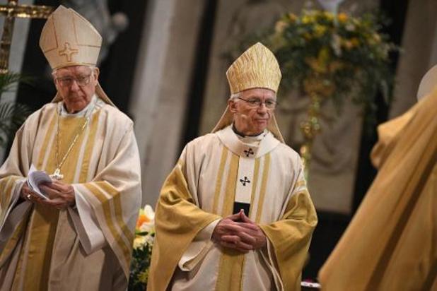 """Kardinaal De Kesel vraagt dialoog en mededogen in """"dramatische situatie"""""""