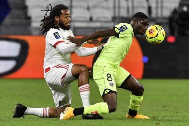Les Belges à l'étranger - Lyon, avec Denayer, commence par une large victoire
