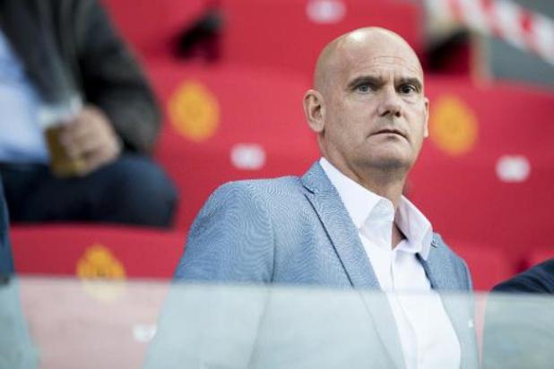 KV Oostende strikt oude bekende Dennis van Wijk als opvolger van Ingebrigtsen