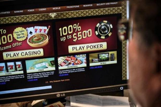 En 2019, plus de 35.000 joueurs ont demandé à être interdits de jeux de hasard et de paris