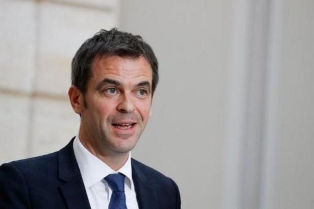 Coronavirus - Fransen mogen niet meer kussen