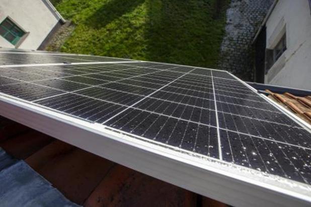 Flandre: annulation du règlement sur le compteur d'électricité qui tourne à l'envers