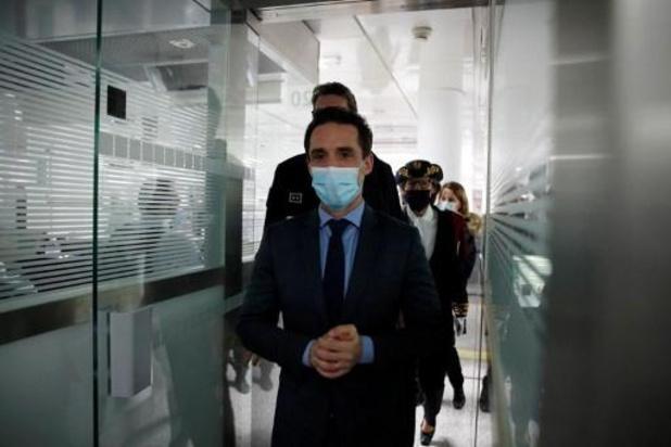 Frankrijk bestelt eerste waterstoftreinen