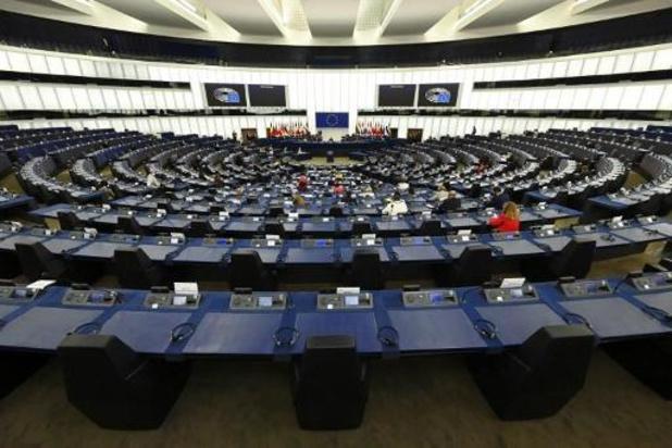Europees Parlement keert terug naar Straatsburg