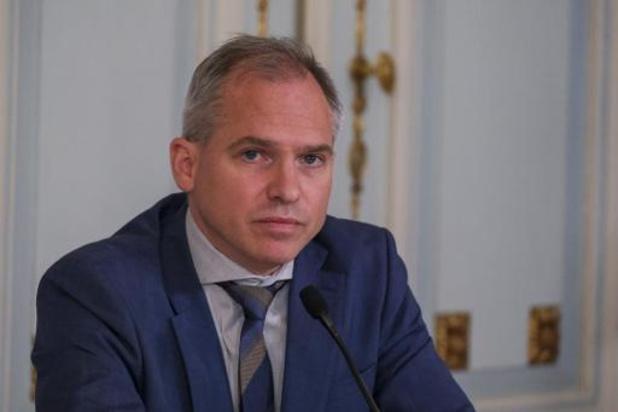 "Matthias Diependaele (N-VA): ""Vlaams begrotingstekort halveren tegen einde legislatuur"""