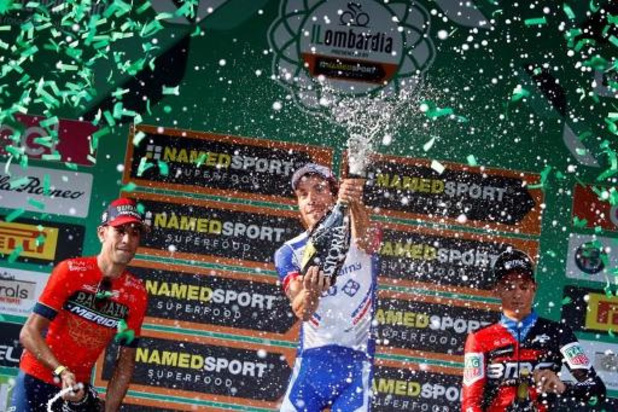 Coronavirus - Italiaanse wielerbond stelt voor Ronde van Lombardije naar augustus te verplaatsen