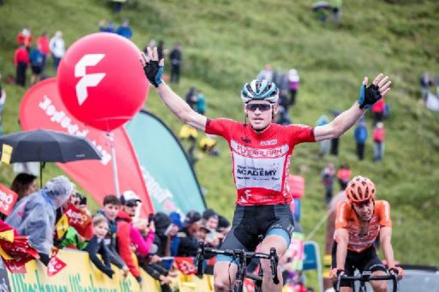 Ronde van Oostenrijk gaat dit jaar niet door