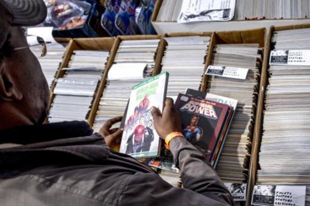 Atomiumprijzen verdelen meer dan 100.000 euro onder striptekenaars