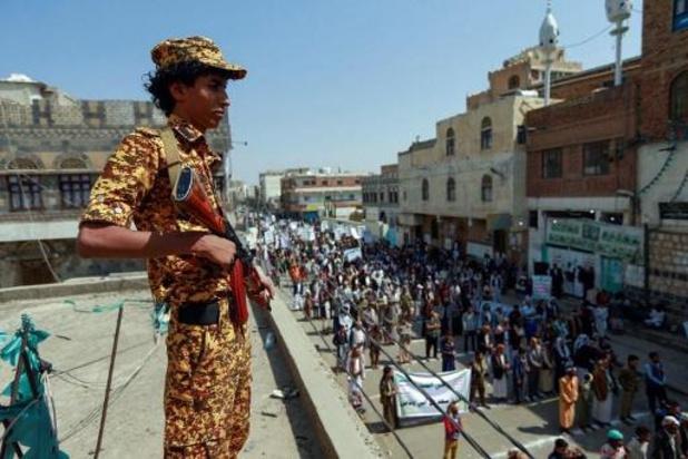 """Jemen: """"Houthi-rebellen verhinderen vaccinaties"""""""