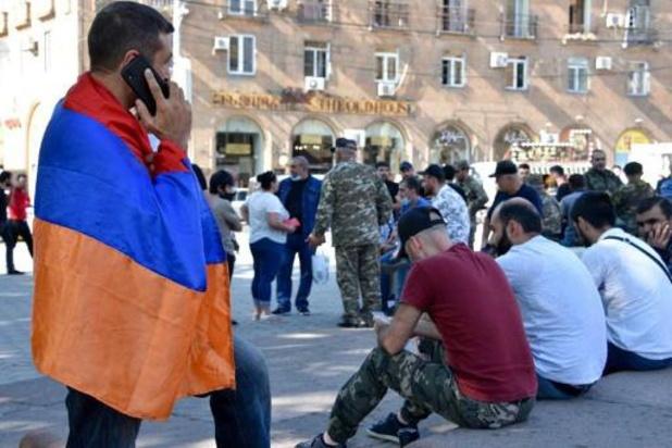 Conflit au Nagorny Karabakh - Vingt-trois morts dont sept civils après une journée d'hostilités