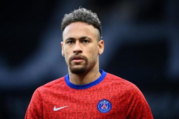 Nike brak met Neymar wegens weigering onderzoek na beschuldiging van seksuele agressie