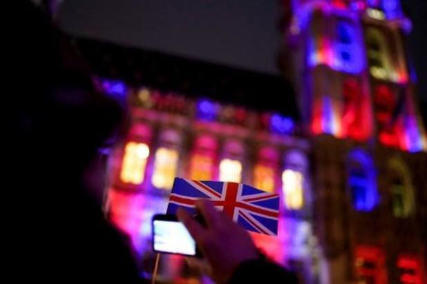 Londen schrapt controversiële brexit-clausules na akkoord met Brussel