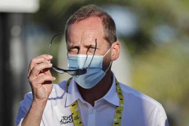 Tour de France - Tourbaas Prudhomme mag terugkeren in karavaan