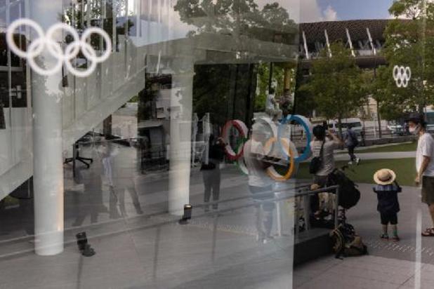 JO 2020 - Le premier test positif au coronavirus au Village Olympique ne concerne pas un athlète