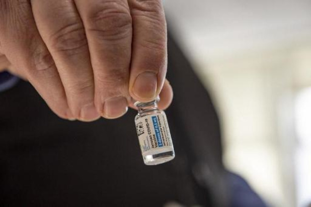 Les équipes mobiles de vaccination entament leur travail à Bruxelles