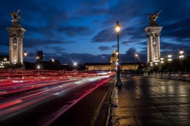 Snelheidsbeperking van 30 km/uur in bijna heel Parijs vanaf eind augustus