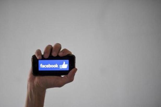 L'Australie se concerte avec Facebook suite au blocage des informations