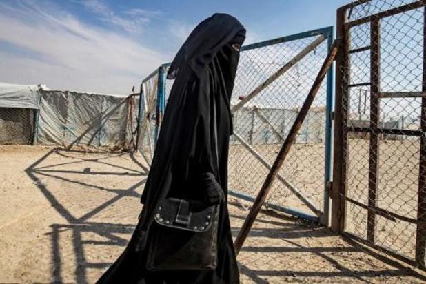 Duitse regering helpt voor het eerst bij terugkeer IS-vrouw uit Syrië