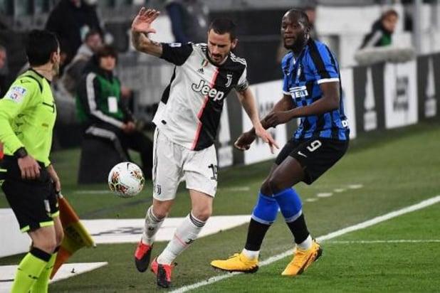 """Italiaanse minister van Sport vindt herneming Serie A op 3 mei """"onrealistisch"""""""