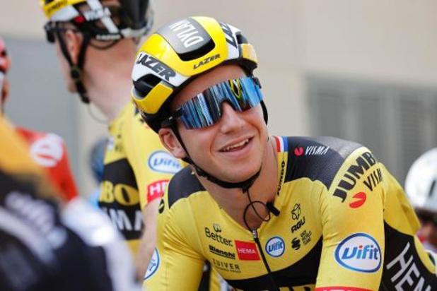 Tour des Emirats: Dylan Groenewegen s'adjuge la 4e étape, Adam Yates toujours leader