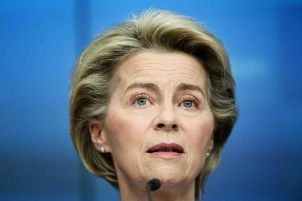 """La Commission européenne proposera ce mois-ci un cadre pour un """"pass"""" Covid digital"""