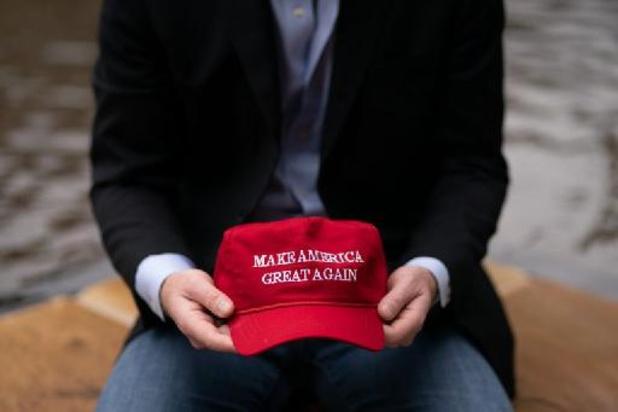 Trump le tribun retrouve ses partisans, sur un air revanchard