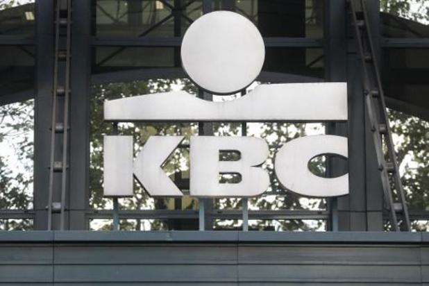 Opnieuw nettowinst in tweede kwartaal voor KBC