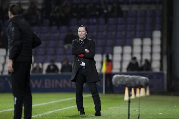 Proximus League - Stijn Vreven pakt tegen ex-club Beerschot in extremis een puntje bij debuut voor Lokeren