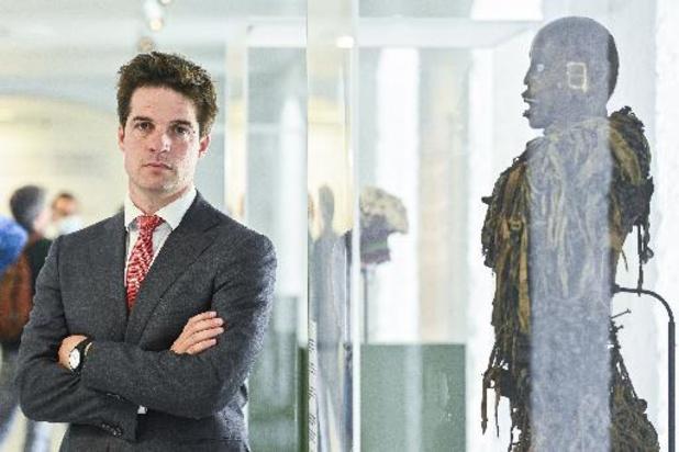 België loopt voorop in aanpak van teruggave roofkunst