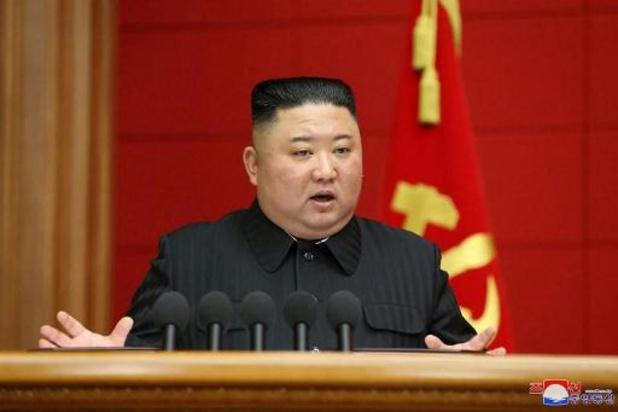 Les Etats-Unis ont tenté, sans succès, de prendre contact avec la Corée du Nord