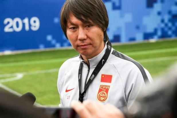 Ancien joueur d'Everton, Li Tie succède à Marcello Lippi comme sélectionneur de la Chine