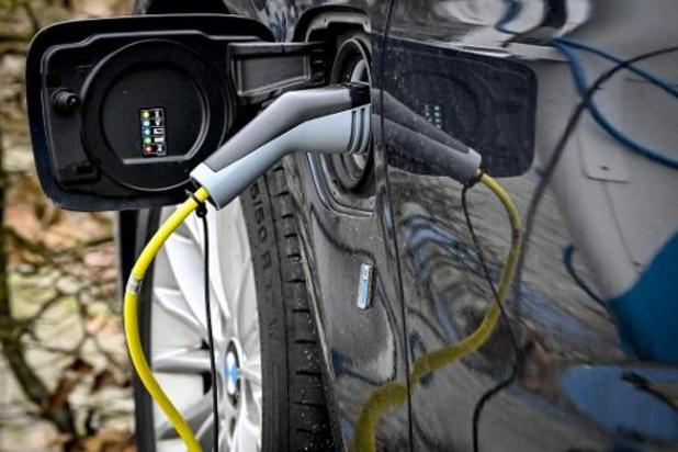 Les véhicules hybride davantage taxés en Wallonie et à Bruxelles