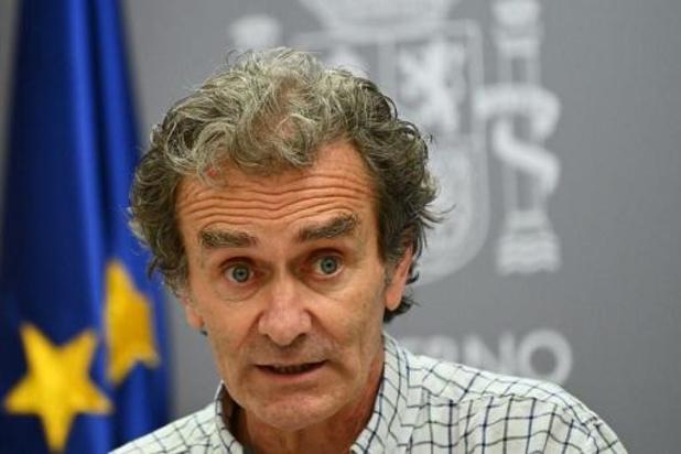Aantal besmettingen in Spanje stijgt fors, vooral bij jongeren