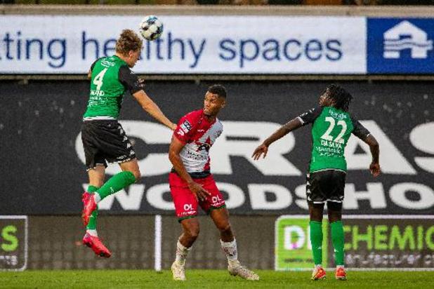 Jupiler Pro League - Mené de deux buts, le Cercle de Bruges renverse Zulte Waregem et s'impose